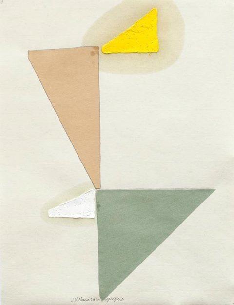 , 'Picpus,' 2016, Mercedes Viegas Arte Contemporânea