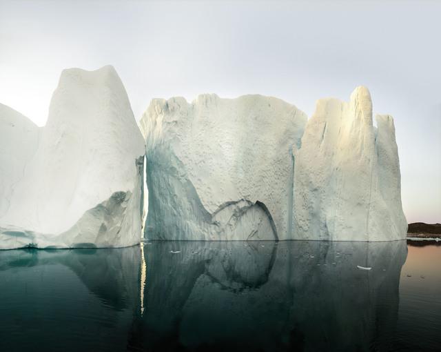 , 'Ilulissat 03, 07/2014,' 2014, Huxley-Parlour