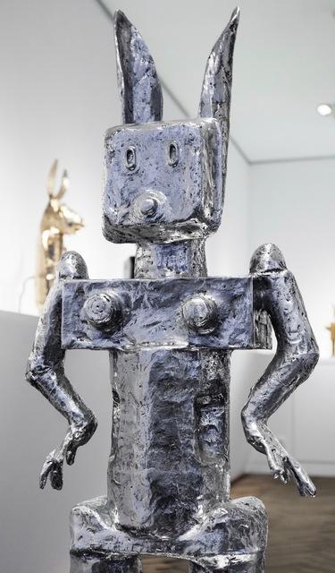 , 'SHE Bunny,' , Galerie Dumonteil