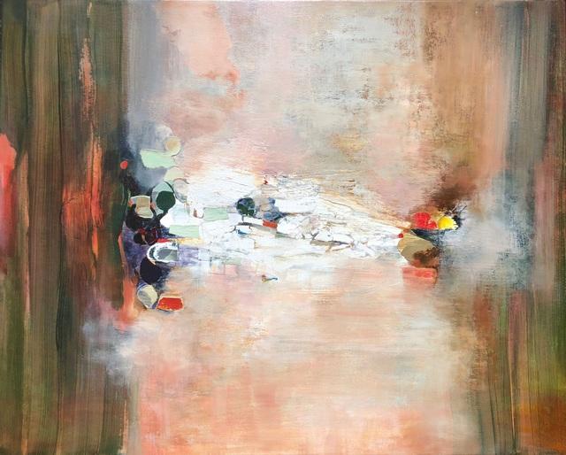 , 'Immediate Gratification,' 2018, Morton Fine Art