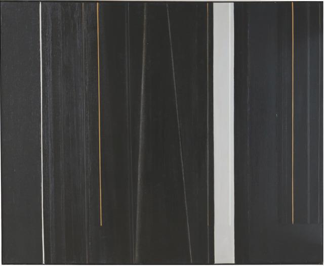 , 'Hornes,' 1965, Lorenzelli arte