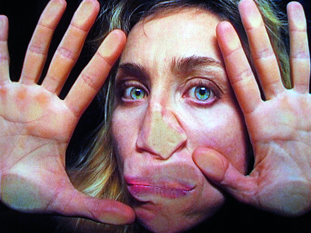 Pipilotti Rist, 'Open My Glade (Flatten) (still) ', 2000, Video/Film/Animation, Single-channel video installation, silent, color, New Museum