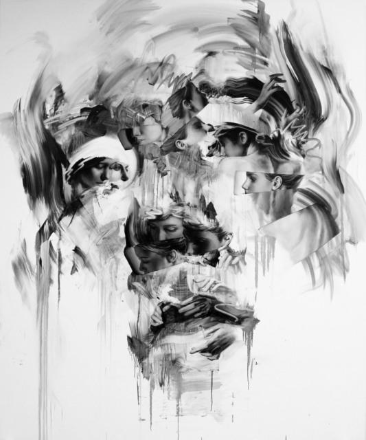 Tom French, 'Dualities 7', 2019, Unit London