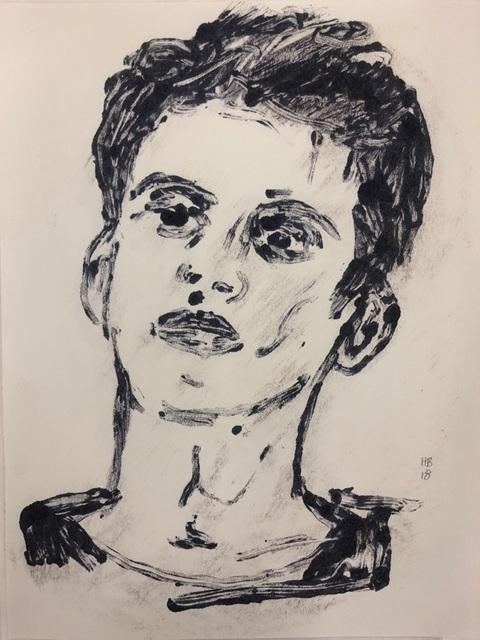 Hernan Bas, 'Untitled', 2018, Lehmann Maupin
