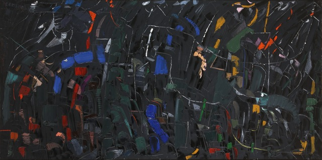 , 'Untitled,' 1952, Opera Gallery