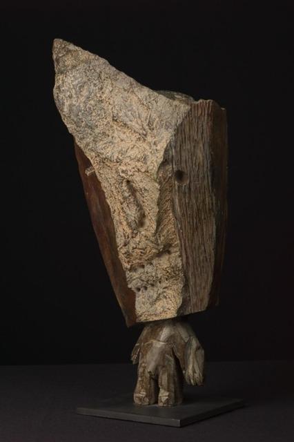 , 'Janus,' ca. 2013, Galerie Van der Planken