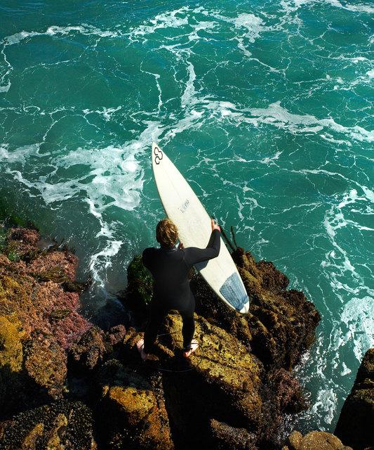Alex Farnum, 'Down the Water's Edge', ArtStar