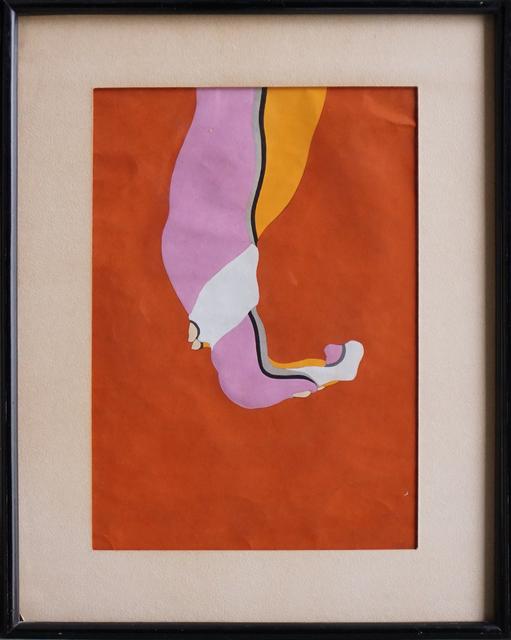 , 'Imagen Sutil,' , Galeria Oscar Roman