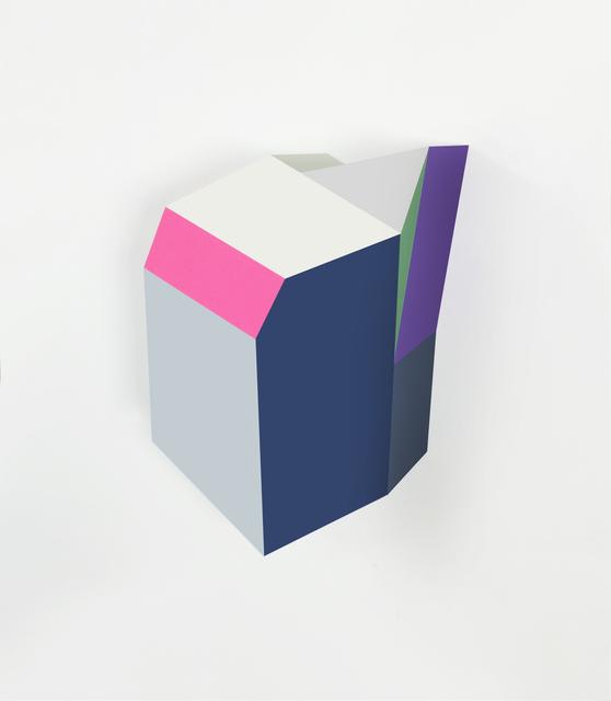 , 'Origami 1_#47,' 2015, galerie bruno massa