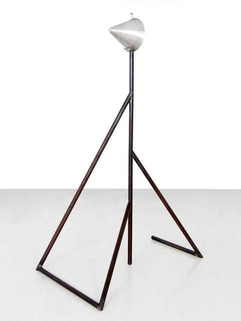 , 'Sieve-stand,' ca. 2017, Anna Nova Gallery