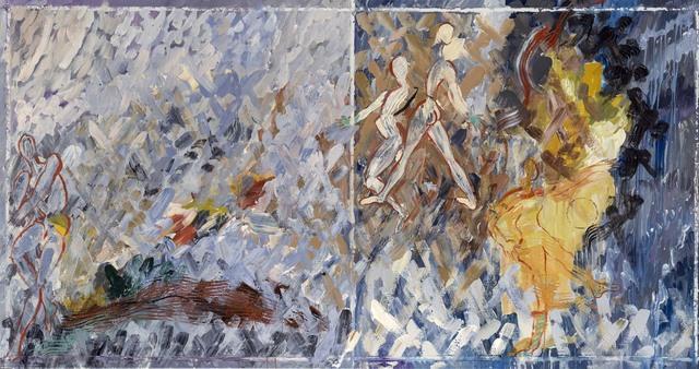 , 'Gand,' 1986, Susan Eley Fine Art