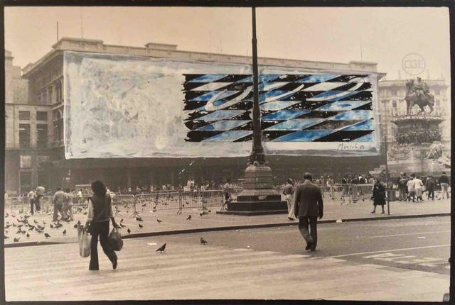 , 'Bozzetto 1,' 1982, Federico Luger