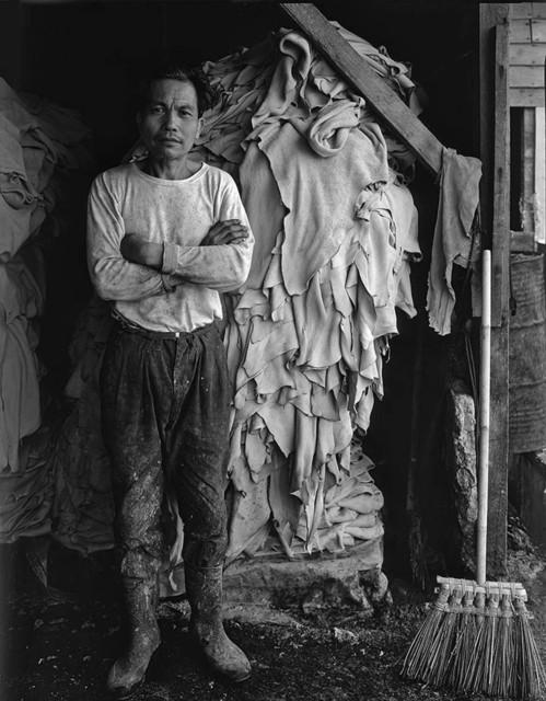 , 'Tanner, Lamma Island, Hong Kong,' 1978, Pékin Fine Arts