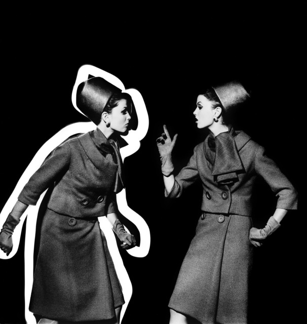 , 'Dorothy Arguing With Dorothy,' 1962, Polka Galerie
