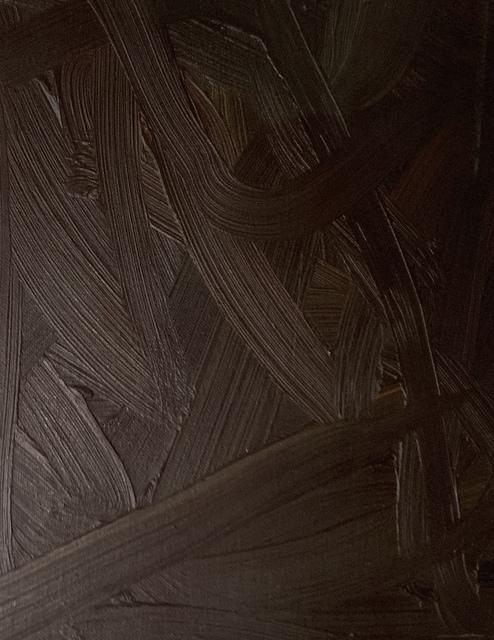 Gerhard Richter, 'Vermalung Braun', 1972, W Culture Consult