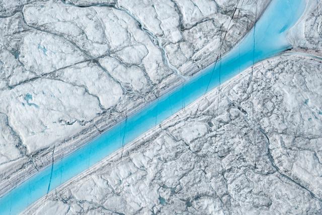 , 'Greenland #12,' 2014, Catherine Edelman Gallery