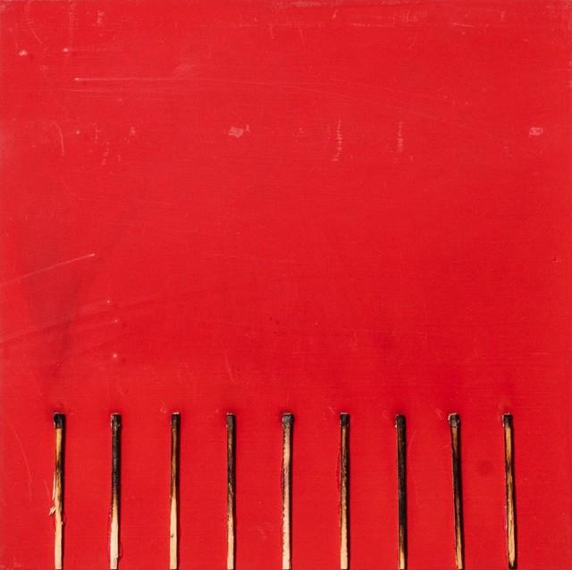 Bernard Aubertin, 'Composition', 1970, Finarte