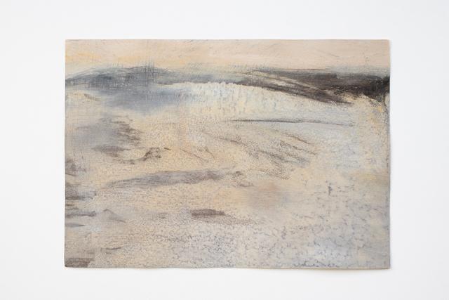 , 'undertow, 28,' 2018, Ground Floor Gallery
