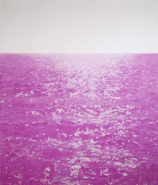 , 'Bioluminescence ,' 2015, K. Imperial Fine Art