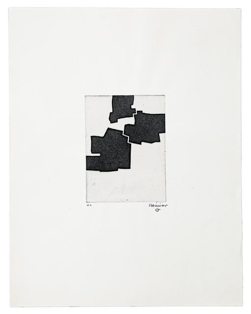 , 'Gezna IV,' 1969, Zeit Contemporary Art