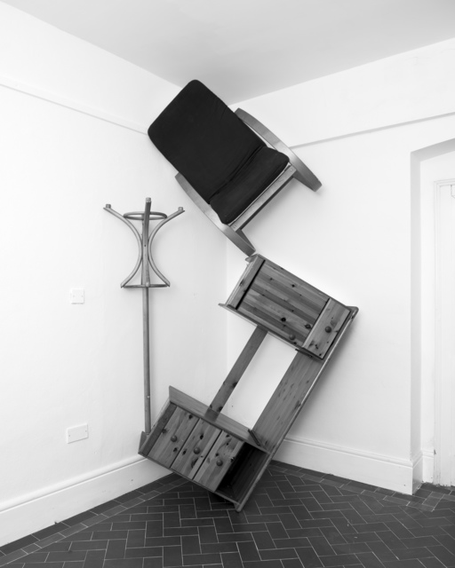 , 'Cobh Ireland, May 6 ,' 2017, Art Bastion Gallery