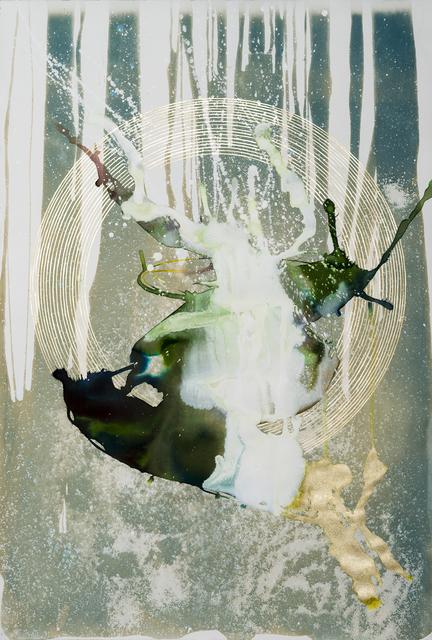 , ' All Possible Worlds (Faunus),' 2017, Spalding Nix Fine Art