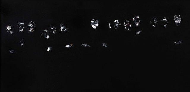 , 'Il grande sacrificio,' 2018, Studio Guastalla
