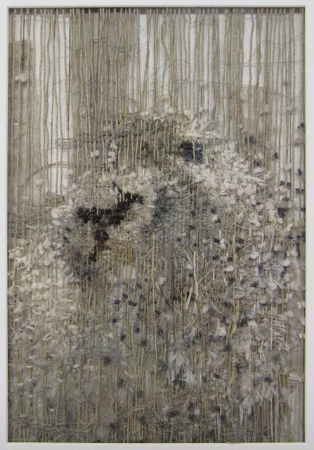 , 'Wasenmeister,' 2013, Galerie Heike Curtze