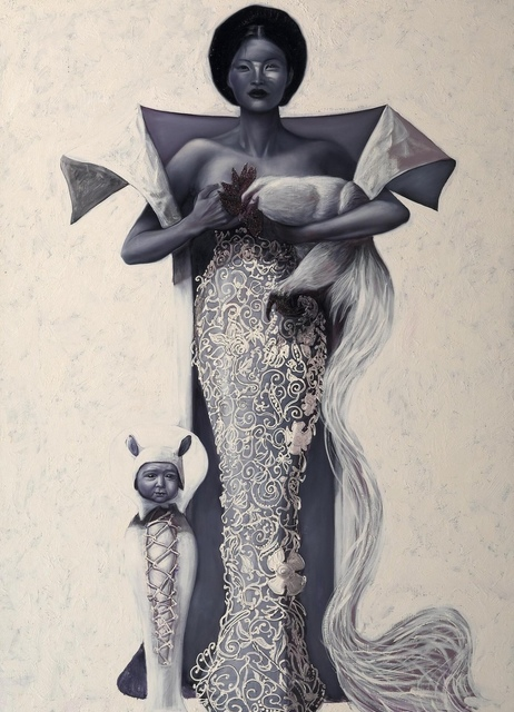 Patrick Boussignac, 'L'onigadori', 2004, B Lounge Art