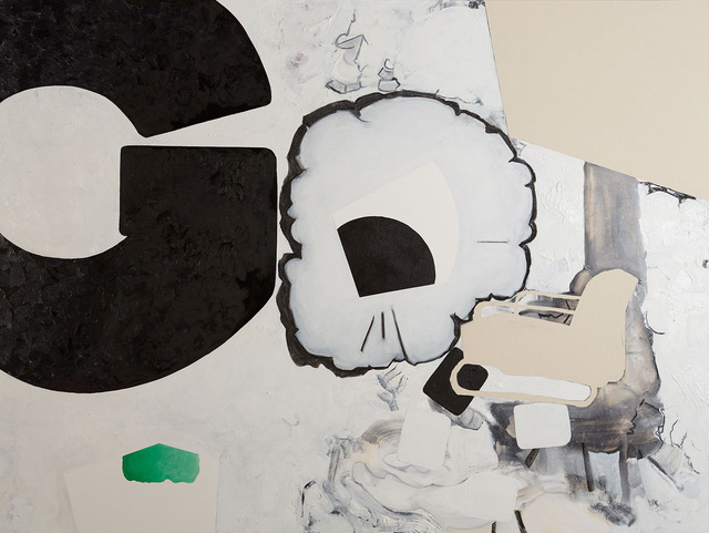 , 'Chair 8,' 2014, David Richard Gallery