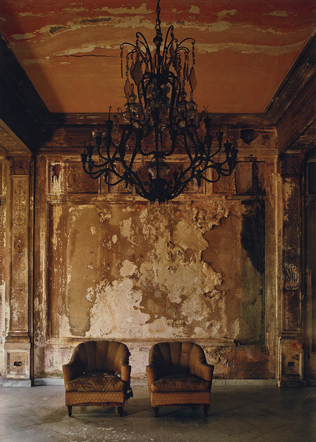 Michael Eastman, 'Isabella's Two Chairs', 1999, Phillips