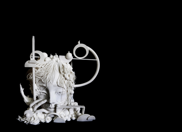 , 'Representation III,' 2018, Der-Horng Art Gallery