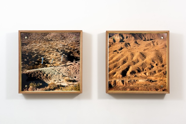 , 'Untitled ,' 2018, Moskowitz Bayse