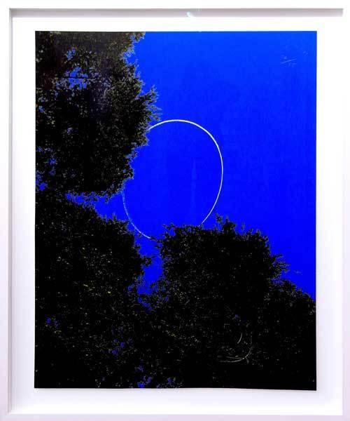 , 'Pax Zero,' 1970, Galerie Kellermann