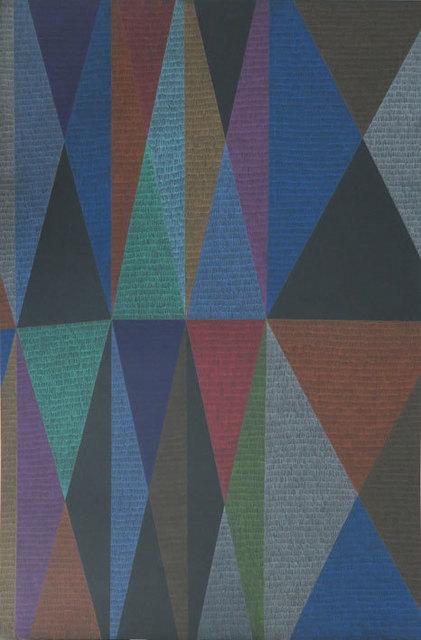 , 'Untitled,' 2010, Casado Santapau