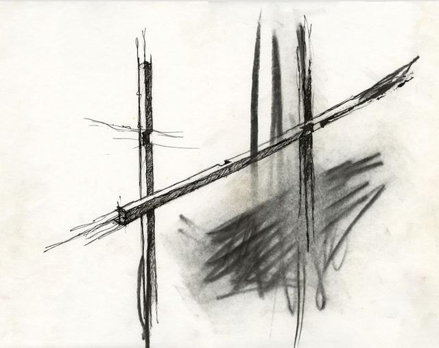 """, 'Untitled - Série """"Construção"""" (Construction Series),' , Periscopio"""