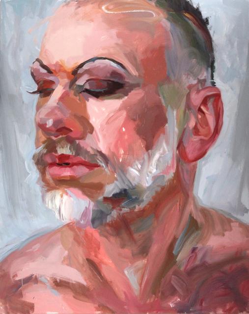 Jo Hay, 'Sleeping Beauty', 2015, Miller Gallery Charleston
