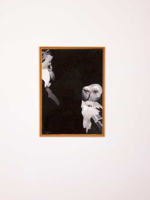 , 'Julaftonskväll 1936,' 2010, LUNDGREN GALLERY