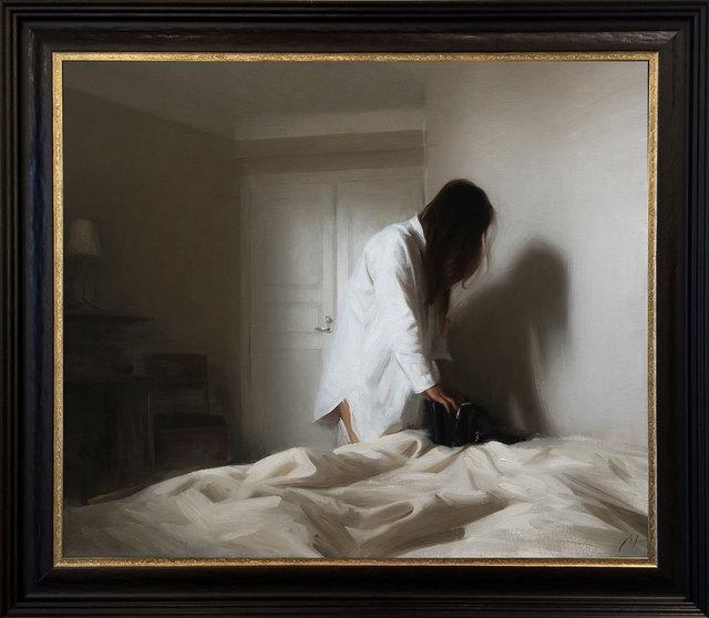 , 'Hotel Ghost,' 2017, ARCADIA CONTEMPORARY