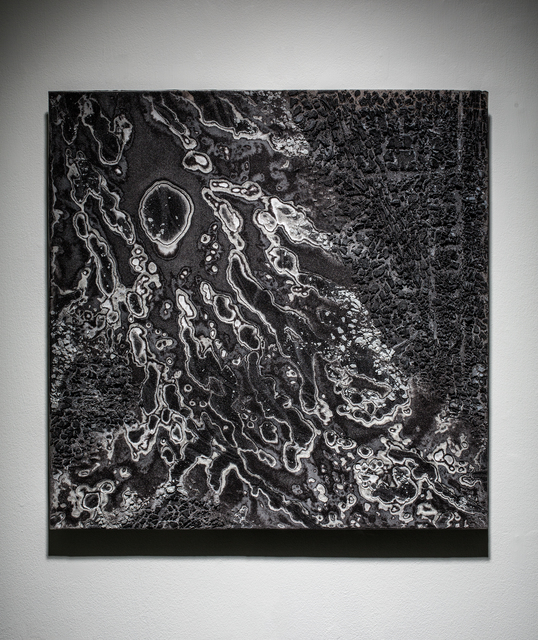 , 'WOE #1,' 2016, Traver Gallery