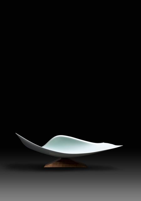 , 'Chō, Clear (T-3783),' 2013, Erik Thomsen