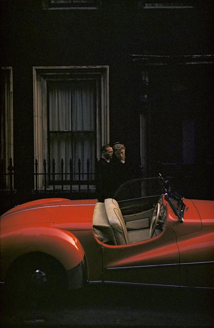 , 'London, England, ,' 1953, °CLAIR Galerie