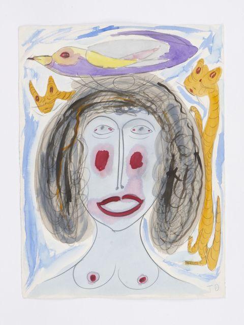 , 'Jungle Life,' 1990, Bill Lowe Gallery