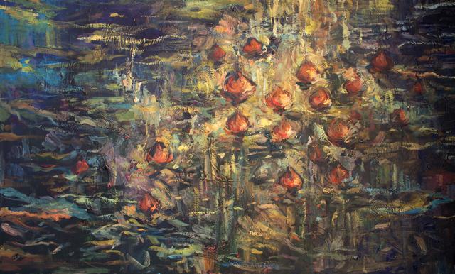 , 'March 21, 1785,' 2018, ArteMorfosis - Galería de Arte Cubano