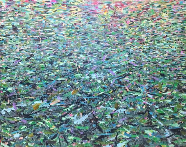 , 'Prosperous carnival perfusion 2015-6,' 2015, Boers-Li Gallery