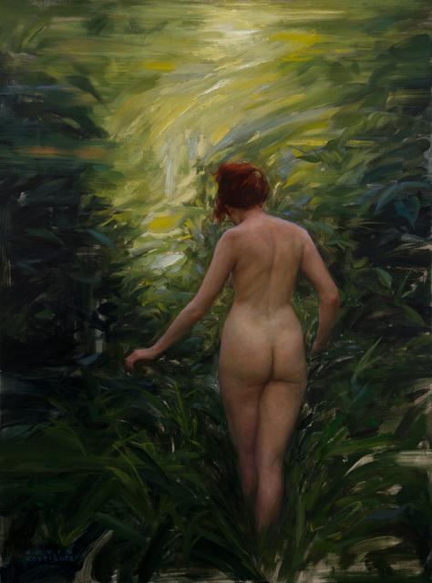 , 'Into the Woods,' , Sirona Fine Art