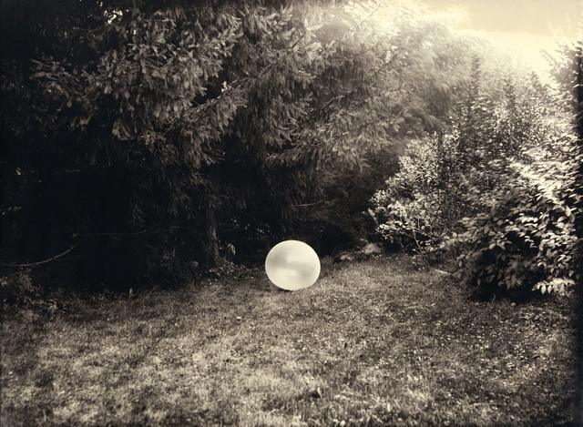 , 'Le Veilleur,' ca. 2015-2018, Galerie Berthet-Aittouarès