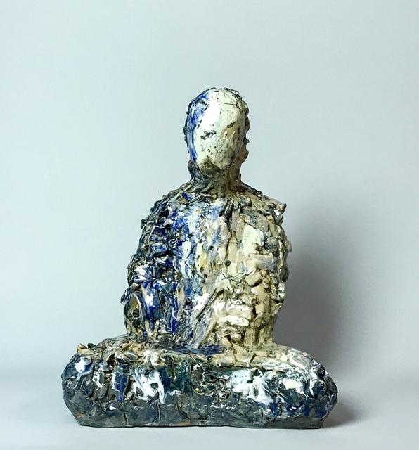 , 'Meditation Series V,' 2018, Turner Carroll Gallery