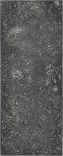 , 'Microcosm: Wind 微观波相:风,' 2018, Ink Studio