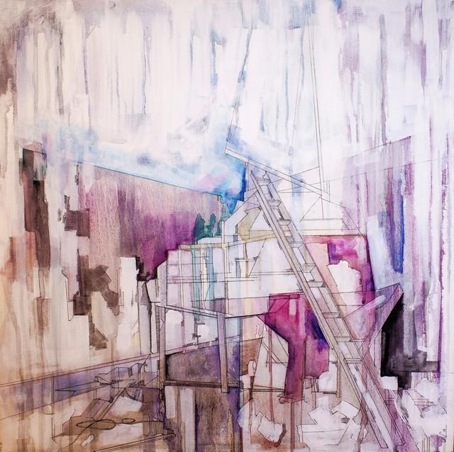 , 'The big slumber I ,' 2016, The Art Cocoon